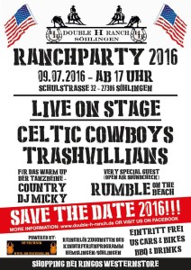 ranchparty